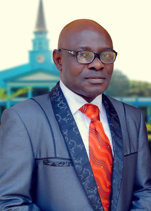 Mr. Christopher Ishola
