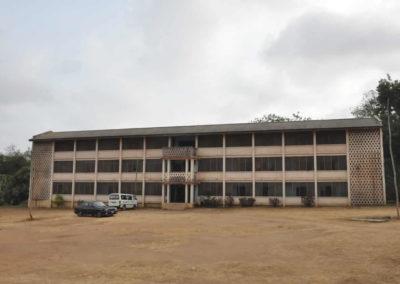 ishola hostel
