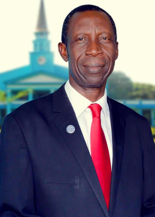Rev. Professor Emiola Nihinlola